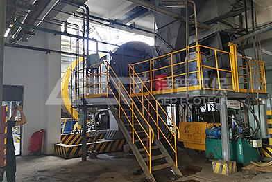 Проект по удалению медицинских отходов в провинции Цзянсу