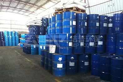 Проект по дроблению и переработке опасных отходов (химический бочонок)