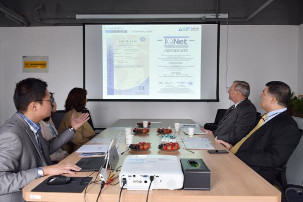 GEP ECOTECH наладила сотрудничество с клиентами из США, сосредоточившись на уничтожении уязвимых час